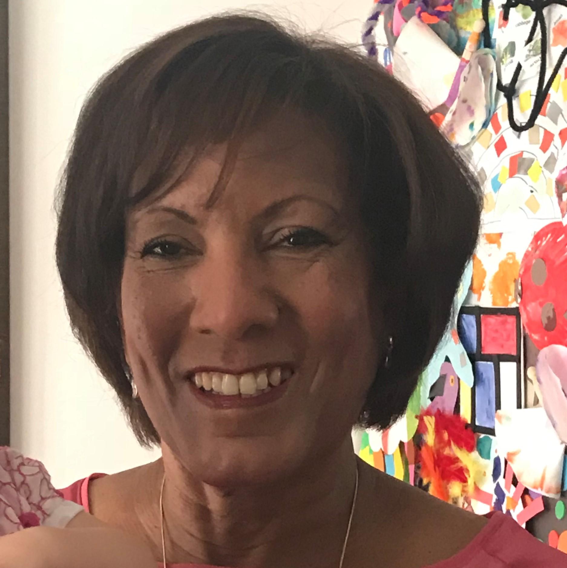 Dr Alison Wint