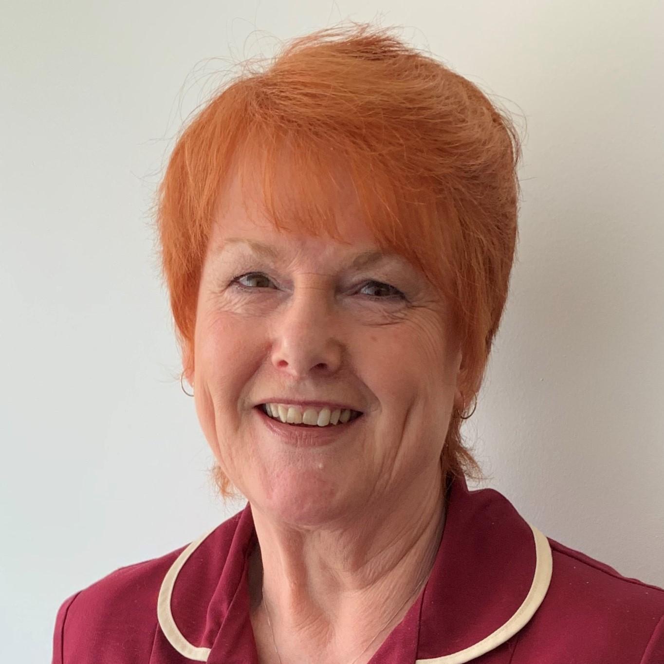 Lynne Barnett