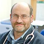 Dr Tom Bailward